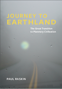 Journey to Earthland Cover