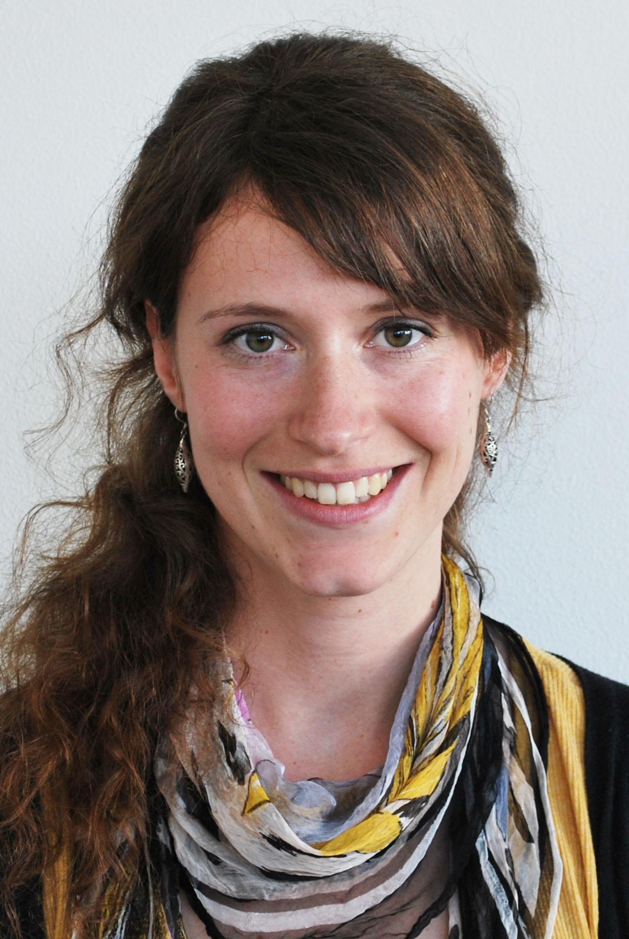 Kathrin Ludwig