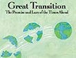 Cover Image of the Great Transition esssay