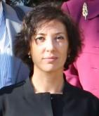 Cristina Escrigas