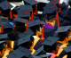 A Higher Calling for Higher Education
