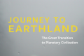 Reflection on Journey to Earthland - Gus Speth