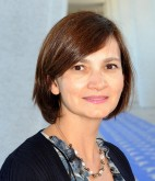 Janine Berg