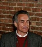 James Quilligan